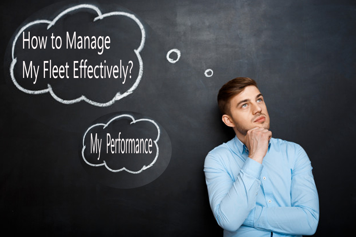 Challenges faced by fleet managers