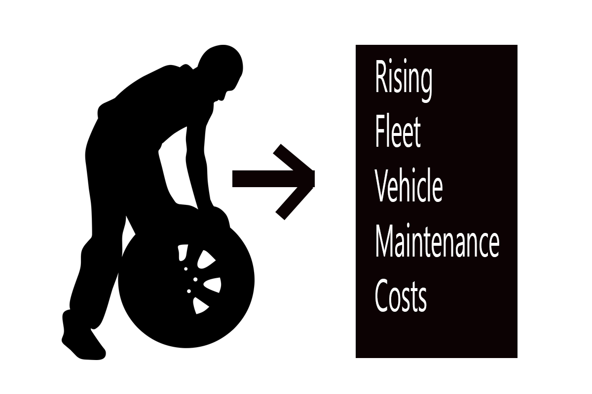 Fleet- Rising fleet vehicle maintenance costs