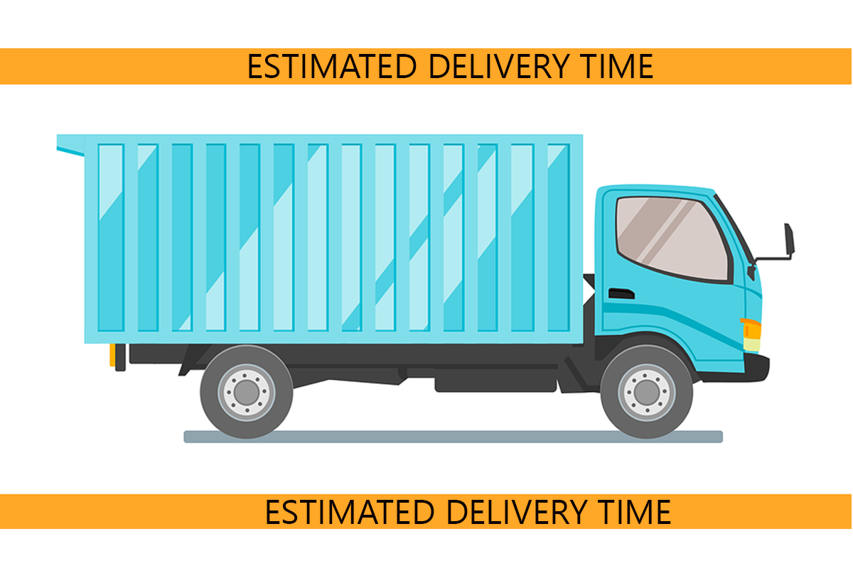 Estimated delivery Challenges faced by fleet managers