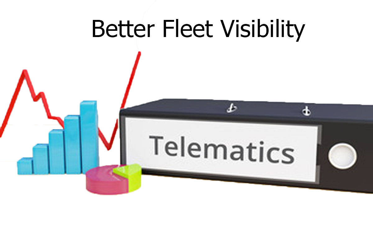 telematics-to-increase-fleet-visibility