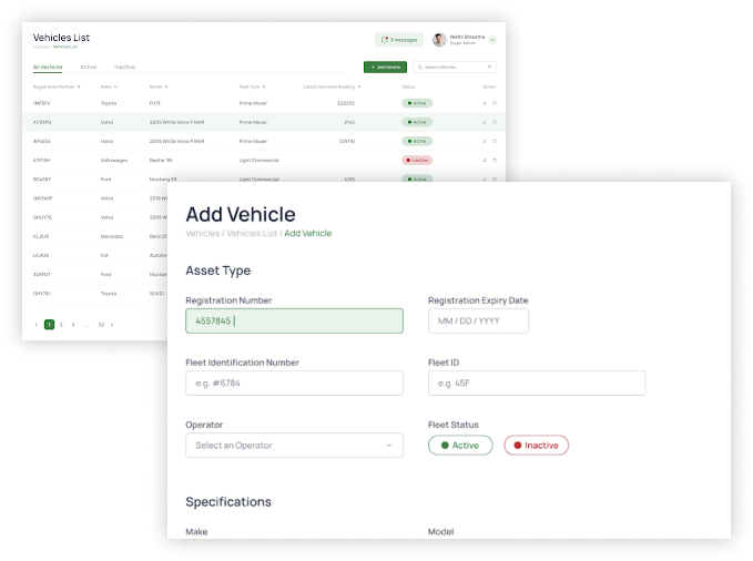 Vehicle-management-software-to-fetch-all-details-of-fleet-vehicles